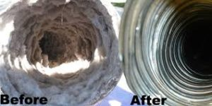 dryer vent cleaning Hawaii